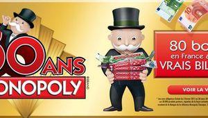 İstanbul a besoin de votre vote : Monopoly