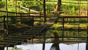 Le Parc DéfiPlanet au Domaine de Dienné ouvre ses portes le 13 février