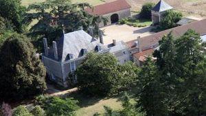 Domaine de Rouilly Maison Mitteault - Foie et Canard gras