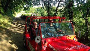 Notre offre découverte du Sud Vienne en slow tourisme !