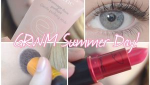 GRWM: Summer Day !