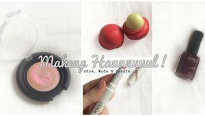 Girls Love Makeup | Haul
