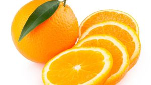 Aliments riches en Vitamine C