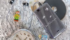 DIY facile: Customiser sa coque de smartphone