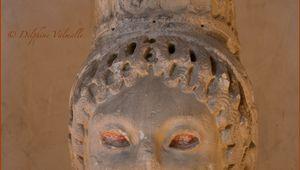 Galerie des Sculptures et des Moulages du @CVersailles