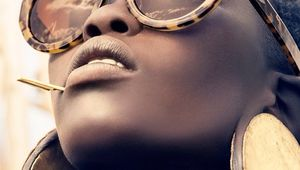 #Lookbook Enki-Eyewear For The Enki Via Ethiopia Collection