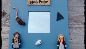 Miroir Harry Potter