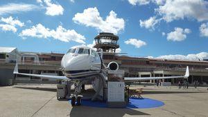 Salon International de l'Aéronautique et de l'Espace Le Bourget 2017...