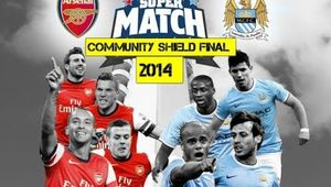AVANT-MATCH - LIVE 5H : COMMUNITY SHIELD, ARSENAL-MANCHESTER CITY