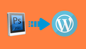 PSD to WordPress conversion - Is it really worth it?