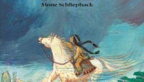 Petite indienne Feuille-qui-danse - Géraldine Elschner/Mone Schliephack