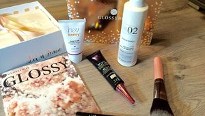 GlossyBox Rose Gold : Edition spéciale