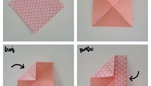 [DIY] Poisson en origami