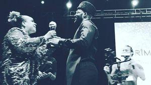 Facebook Live: Fally Ipupa Fête Ses Trophées Afrimma Award 2017
