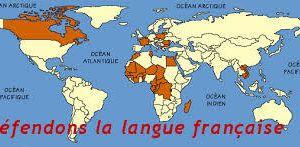 L'anglais CO² des langues mondiales?
