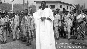 Gnassingbé, Le Controversé / Acte 2 De quoi Eyadéma est-il vraiment mort ?