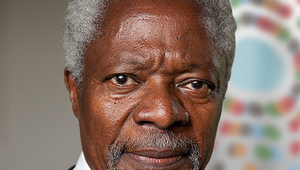 Ghana: Ensuring Credible and Peaceful Elections in 2016