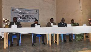 Togo: Pour la Paix et la Sécurité dans l'espace UEMOA