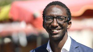 Hervé Berville, cet enfant du Rwanda devenu député français