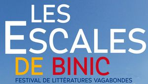 L'association Escales de Binic, c'est parti !