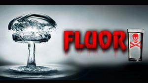 El engaño del Flúor, el veneno que mata lentamente