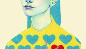 Preciosas ilustraciones de Natalie Foss