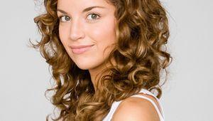 Los 11 trucos que todas las mujeres con el pelo rizado deberían saber