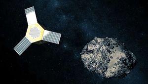 Le Luxembourg en route vers l'exploitation minière des astéroïdes