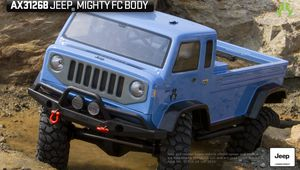 Jeep® FC (Forward Control) Body AX31268