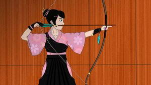 japan_archer_color