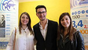 Le Rotary Club soutien le projet de 3 étudiants pour sauver la petite Fatoumata