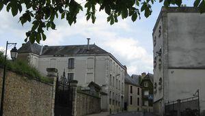 Le sirop du Docteur Manceau était fabriqué à Château-du-Loir