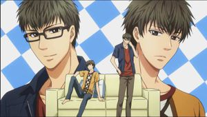 Super Lovers S2 01-06 VOSTFR