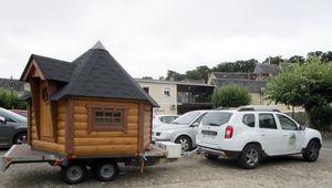 La Chartre : une petite maison sur le marché