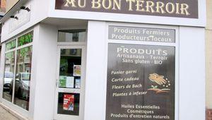 Montoire : Au Bon Terroir développe son offre de produits locaux