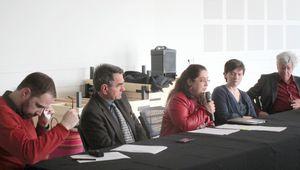 Villiers-sur-Loir : Le CDPA à Villiers