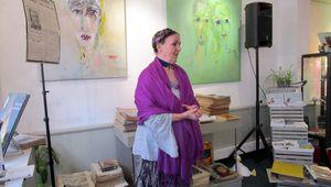 La Chartre : Toujours du nouveau à la Galerie Nocogo
