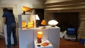 Blois : Maison des artisans d'art du Loir-et-Cher : exposition au Pavillon Anne de Bretagne
