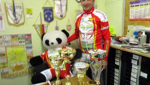 Montoire : le dynamisme de l'Union cycliste