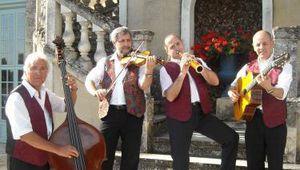 Montoire : concert à Musikenfête
