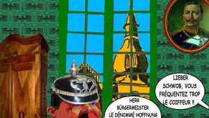 HISTOIRES D'ENSEIGNES (2) - du 14 AOÛT 2015 (J+2431 après le vote négatif fondateur)