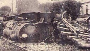 Chemins de fer : La revue Historail révèle comment il fallut attendre plus de 60 ans pour que le patronat du rail prenne en compte une évidence en matière de sécurité.