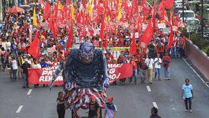 Journée internationale des travailleurs: ce fut grand 1er Mai pour le progrès social