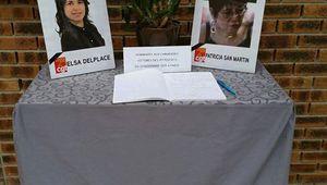 Hommage de la CGT aux victimes des attentats