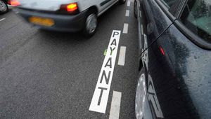 Extension des parkings payants