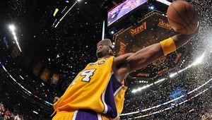 Kobe Bryant, à jamais dans l'histoire du basket-ball