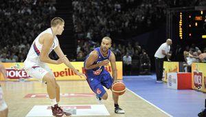 TQO: La Serbie bat la France en amical à Paris