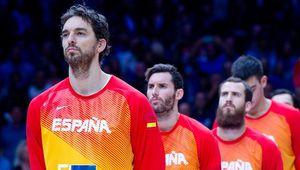 Derrière Team USA, l'Espagne semble la mieux armée pour décrocher une nouvelle médaille d'argent, les Serbes arrivent à maturité
