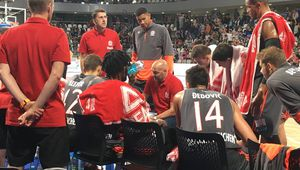Appart City Cup : L'Asvel s'incline face au Bayern