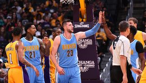Denver s'impose à Los Angeles contre les Lakers